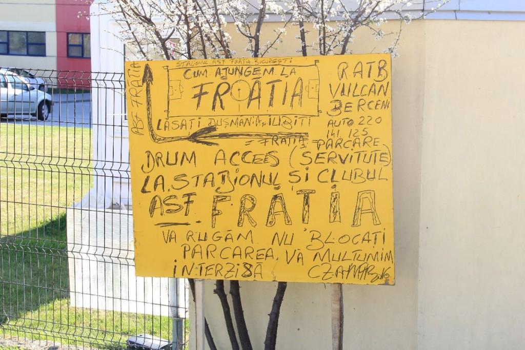 AFS Fratia