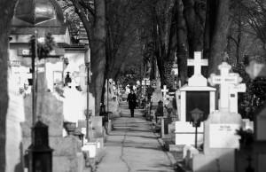 cimitirul Serban Voda