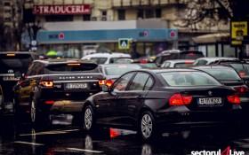 Toate detaliile despre proiectul taxei pentru poluare a masinilor care circula prin Bucuresti!
