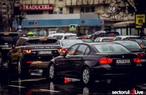 fluidizarea traficului