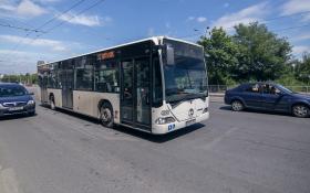 """Informatii utile: Autobuzele liniei 241 vor efectua opriri in noua statie """"Drumul Gilaului"""""""