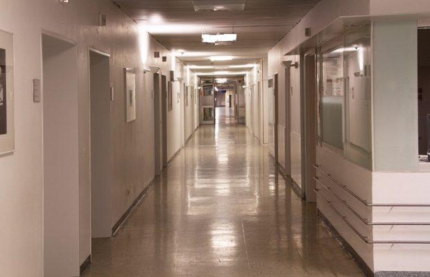 Spitalul Sfantul Ioan