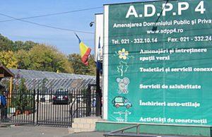 ADP Sector 4