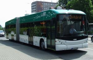 autobuze hibride