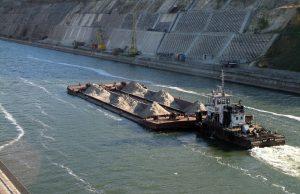 Canalul Dunare - Bucuresti