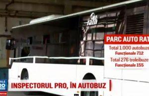 autobuzele RATB