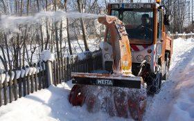 Primaria Capitalei spune ca este pregatita sa intervina in caz de ninsori in Bucuresti