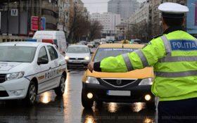 Restrictii de circulatie maine in Bucuresti intre orele 9.30 si 11.30. Vedeti arterele vizate si rutele alternative