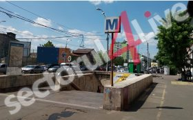 Cand vor fi gata cele doua noi guri de metrou de la statia Tineretului si unde vor fi amplasate