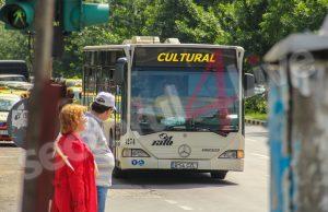 autobuz cultural