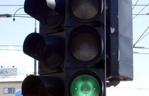 semaforizare