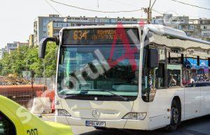 statie de autobuze