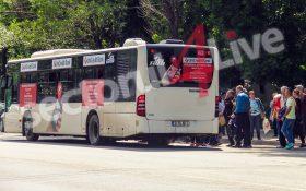 PMB: S-a incheiat perioada de depunere a ofertelor pentru achizitia celor 400 de autobuze RATB