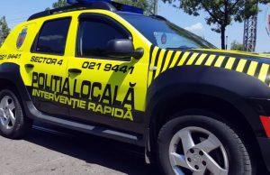 Politia Locala Sector 4