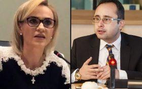 "Circ si scandal in sedinta Consiliului General: ""Ingropam Bucurestiul ca sa nu faca Firea proiecte"""