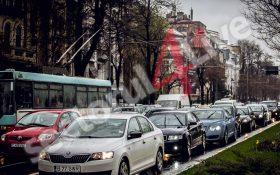 De ce nu vor rezolva problema traficului din Bucuresti parcarile ce vor fi construite la intrarile in oras