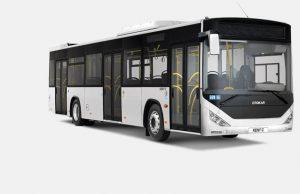 autobuze Euro 6