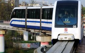 Firea vrea sa faca ce n-a reusit Oprescu: tramvaie suspendate in Bucuresti