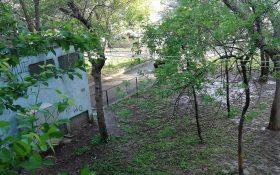 Primim De La Cititori: Aspersoare care functioneaza pana cand inunda totul in sectorul 4