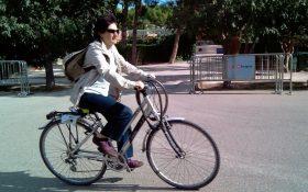 """Se dau voucherele din etapa a doua a  proiectului """"Biciclisti in Bucuresti"""""""