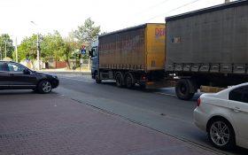 De la 1 octombrie nu vom mai avea masini de mare tonaj parcate prin sectorul 4