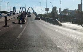 Accident grav pe Mihai Bravu, zona Podul Vacaresti – un barbat a murit