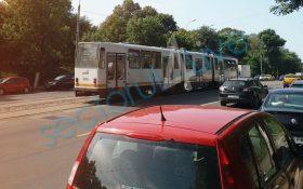 RATB modifica astazi traseele tramvaielor 1, 10, 19 si 34 din cauza unor lucrari pe Oltenitei