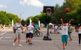 """Haideti in Parcul Tineretului la evenimentul """"Sport Pentru Inima Capitalei"""""""