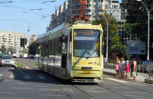 tramvaiele