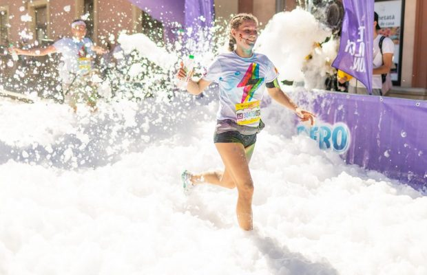 The Color Run România 2018