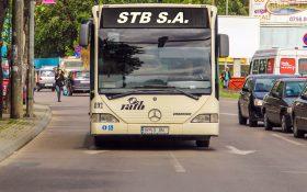 STB: Precizari importante – gratuitate pe transportul public pentru insotitorii pensionarilor