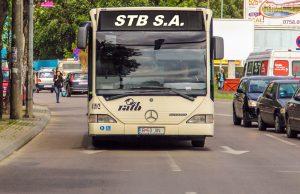 STB SA