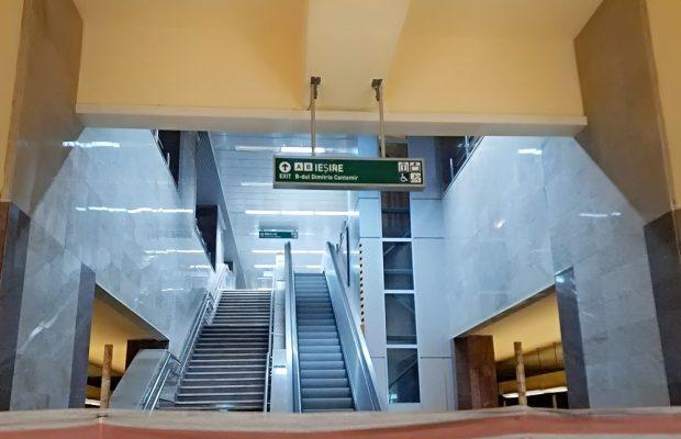 metrou Tineretului