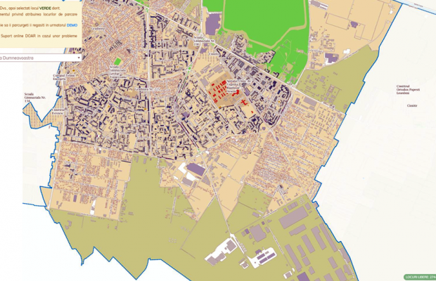 Mobilitate Urbana Sector 4