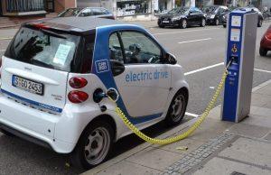 masinile electrice