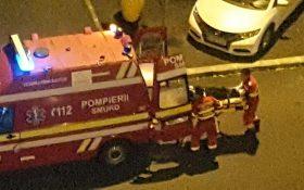 De La Cititori: Foto – accidente pe Soseaua Berceni din cauza semnalizarii necorespunzatoare a trecerilor de pietoni
