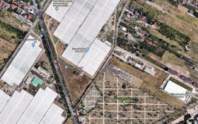 """De la Ctitori: Pe Drumul Jilavei """"nu exista marcaje si panouri rutiere, nu exista treceri de pietoni, sunt gropi in asfalt, gunoaie, praf"""""""