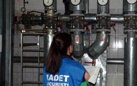 Termoenergetica Bucuresti incepe probele la cald pentru furnizarea caldurii in sezonul 2021-2022