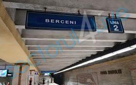 Update: greva de avertisment la metrou are loc joi dimineata!