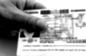 Cartile de identitate
