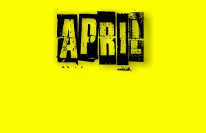 1 aprilie