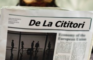 De La Cititori