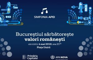 Simfonia Apei 2019