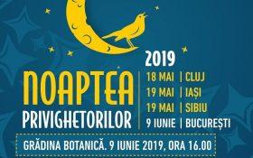 Unde evadam din Sectorul 4 in weekend? Eveniment inedit pentru copii in Gradina Botanica