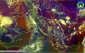 Prognoza meteo pentru weekend – cum va fi vremea in urmatoarele 3 zile
