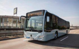 UTILE: Linia de autobuze R439BIS va circula dupa un traseu modificat