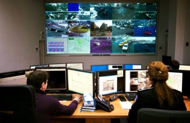 sistemul de management al traficului