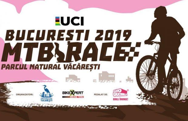 Bucuresti MTB Race