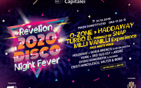 Ce petreceri si concerte in aer liber au loc de Revelion in Bucuresti – Program complet