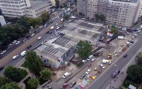 IMPORTANT: A fost pus in functiune sistemul de taxare in parcarile publice Piata Sudului si Nitu Vasile. Vedeti tariful!